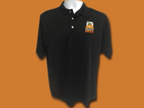 Custom Embroider Shirt